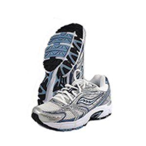 SAUCONY Women's Grid Cohesion 4 Running Shoe